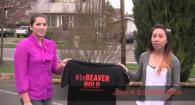 #beBEAVERBOLD: Asian & Pacific Cultural Center
