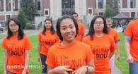 #beBEAVERBOLD: Student Events & Activities Center Team